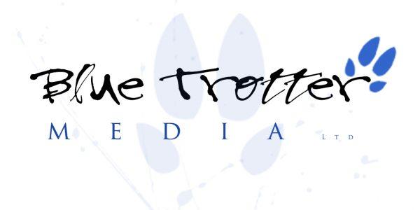 Blue Trotter Media Ltd White